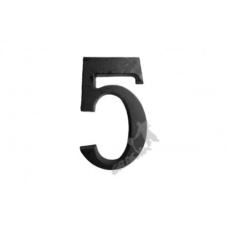 Cyfra 5
