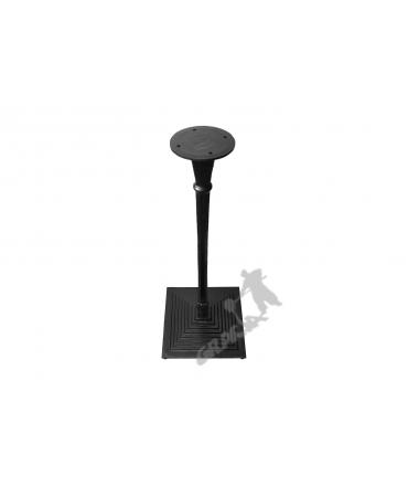 Noga stołu G14 - wysoka z talerzem