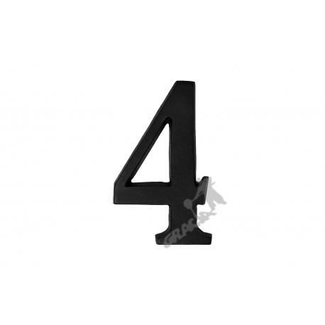 Cyfra 4