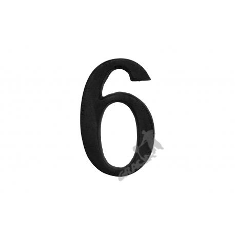 Cyfra 6