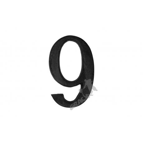 Cyfra 9