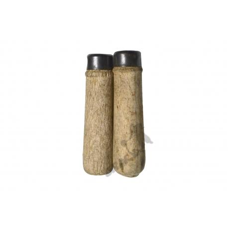 Rączki małe drewniane