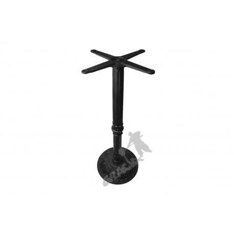 Noga stołu H03 - wysoka z krzyżakiem