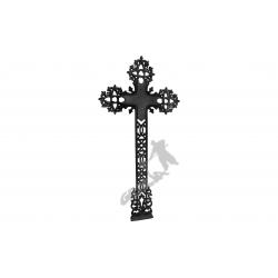 Krzyż żeliwny nr 1
