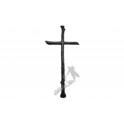 Krzyż żeliwny nr 2