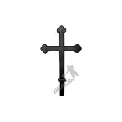 Krzyż żeliwny nr 4