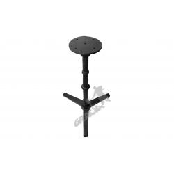 Noga stołu N06 - standardowa z talerzem